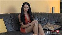 Porno Casting Interview mit Julia Tiger 25 - SPM Julia25IV01