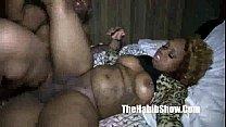 thick thot goddess fucked by redzilla bbc lover p2