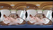 Naughty America Lauren Phillips, Lena Paul, & Skylar Snow get a happy ending with their massage