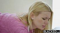 BLACKED Tiny Blonde Wife Kennedy Kressler Gets Revenge With a Big Black Cock