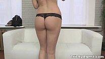Tricky Agent - Perky Renata fucking casting teen porn