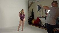 Jade Samantha Photoshoot gone wrong bound and gagged