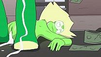 Steven Universe  Peridot's Audition By Freako's