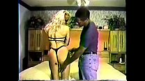 Tonya  first black cock