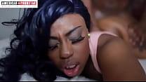 Cherise Roze gets pounded