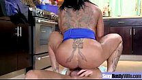 Sexy Big Tits Mommy Banged Hard Style (ashton blake) clip-06