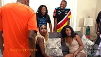 Where The Money At? 2 Dallas Strokes Ms.FeedMe Harmony Cage