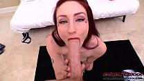 ConorCoxxx-Hippie girl blowjob with Violet Monroe