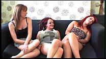 Amber, Vicky & Nicola Entranced