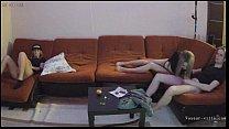 Awesome group masturbation Voyeur Villa realcamvideos.com