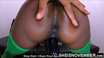 Forced The Pussy Juice Out Of My Brat Daughter Inlaw With Sex Machine , Black Stepdaughter Msnovember Standing Up With Ass Spread Open by Father Extreme Punishment 4k by Sheisnovember
