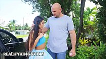 Cute Asian Teen (Vina Sky) Loves Getting Fucked In The Ass - Reality Kings