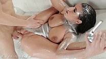 EvilAngel - Best Of Angela White Anal & DP Compilation