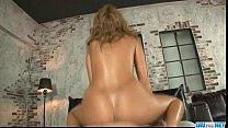 Rough Aisan threesome along big tits modelRumika