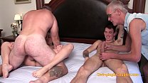 Real Taboo HOME vids of my BI FAMILY
