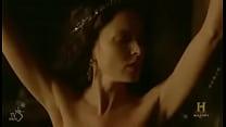 Vikings Season 3 Episode 10 History TV BDSM Whipping