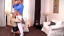 The Russian Luxury whore Blowjob starring Ivana Sugar