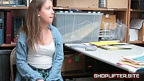 Case 1526784 Shoplyfter Brooke Bliss