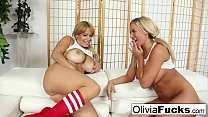 Olivia Austin Lesbian Love