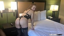 Florida Coed Kasey Miller Gets Fucked Crosseyed