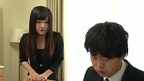 Japanese Wife Gets Seduced