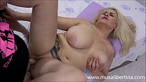 My husband fucks me while my fans watch us on webcam