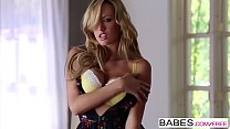 Babes - A TOUCH OF LACE - Brett Rossi