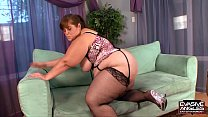 EVASIVE ANGLES Big Girl Workout 2 with Veronica Bottoms