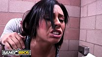 BANGBROS - PAWG Gianna Nicole Gets Fucked In A Public Park