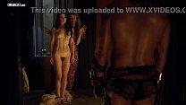 Nude of Spartacus - Anna Hutchison Ellen