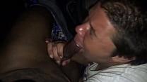 Cum in Dyke girl mouth