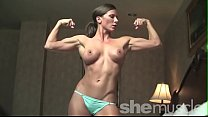 Fit Porn Star Ariel X Gets Naked For You