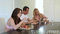 Babes - (Cherie Deville, Jojo Kiss, Justin Hunt) - Table Manners