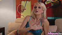 Twistys - Jana Cova starring at Spanking My Pussy