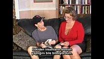 Bayan Green Turkce alt yazi eklenmis(kartonadult'dan alinti)