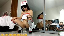 PISS COMPILATION: PEEING ASIAN REALITY PORNSTAR JULIET UNCENSORED PISSING, DANCING AND MASTURBATING