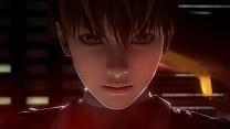 Kunoichi - Broken Princess Trailer