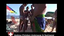 Andrew Christian Goes To Rio: Will They Switch #4