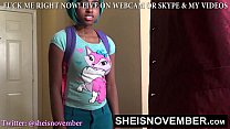 BlackStudent Mouth Punished By Stepfather For Lying About School, Teaching Msnovember With Cumswallow Dicksucking Blackfauxcest