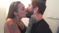 Kissing (GS) Video 1 Preview