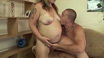 PREGNANT - PREGGO - HOT BEST horny fuckvideo