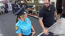 Fucking Ms. Police Officer - XXX Pawn
