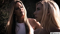 Trailer park family stories PART 2 - India Summer and Kenzie Reeves