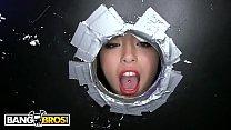 BANGBROS - Asian Teen Daisy Summers Visits Our Dank Ass Glory Hole