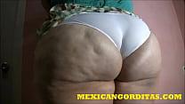 MEXICANGORDITAS.COM ALONDRA  SEXY WITCH RIDES