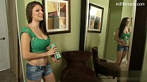 Dillion Carter in Step-Daddy fucks me from behind