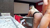 Caiu na Net !!! Corno filma esposa sendo arrombada por novinho dotado !!! ( Paty bumbum, Victor Hugo , El toro de oro )