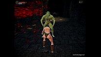 The Last Barbarian Gameplay Walkthrough Playthrough Part 1