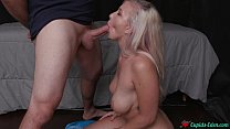 Big Tits Emily Gets Rejuvenating Facial Treatment - Cupids-Eden