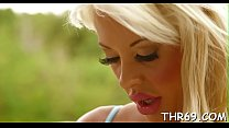Hawt sweetheart is charming chap with wicked blowjob